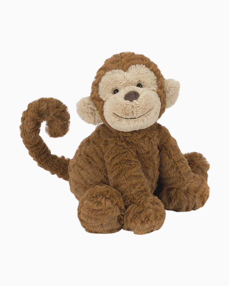 Jellycat Fuddlewuddle Monkey Plush