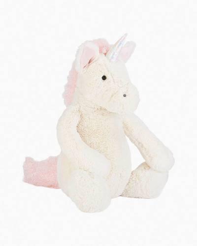 Bashful Unicorn Plush (Huge Size)