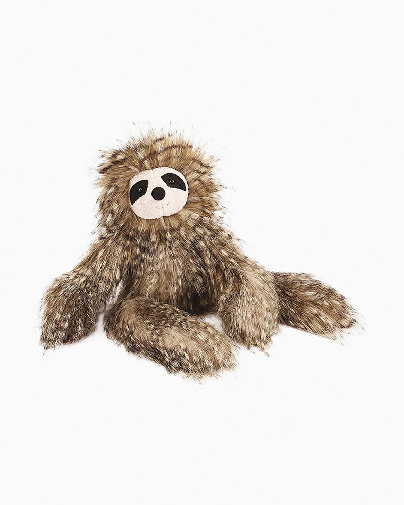 Jellycat Cyril the Sloth Plush