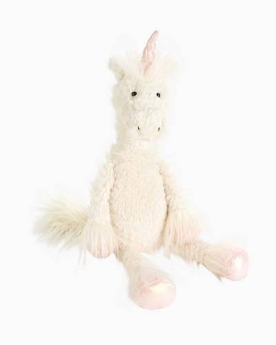 Dainty Unicorn Plush