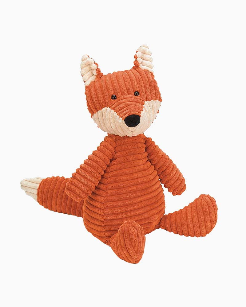 Jellycat Cordy Roy Fox Plush The Paper Store