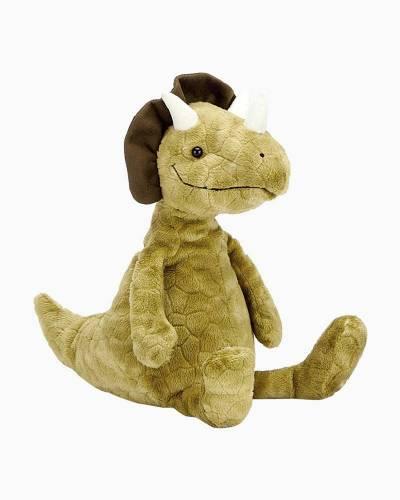 Trevor Triceratops Plush