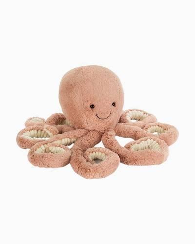 Odell Octopus Plush