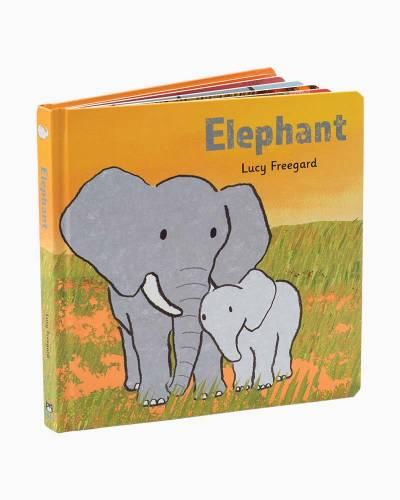 Elephant (Board Book)
