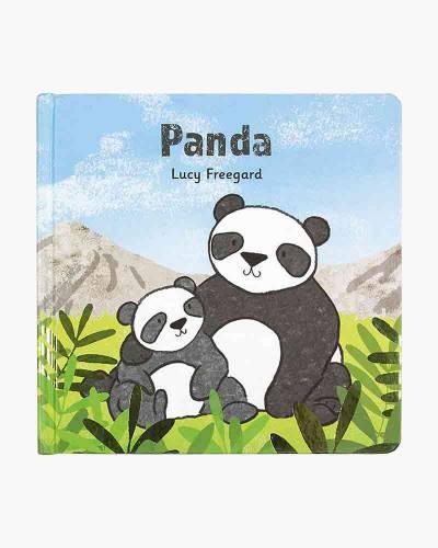 Panda (Board Book)