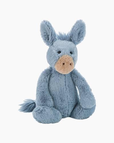Bashful Donkey Plush (Medium)