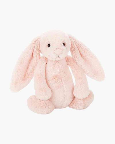 Bashful Blush Bunny Chime