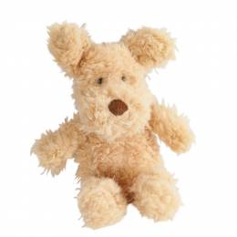 Jellycat Angora Plush Puppy