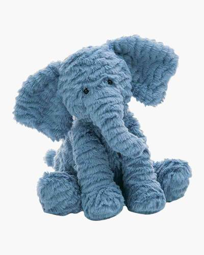 Fuddlewuddle Elephant Plush