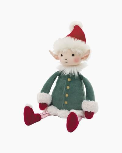 Leffy the Elf Large Plush