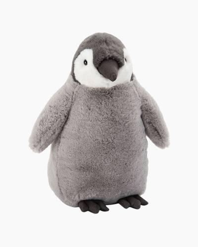 Percy the Penguin Plush (Large)