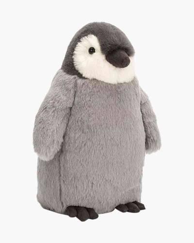 Percy the Penguin Plush (Small)