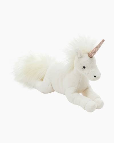 Luna Unicorn Plush