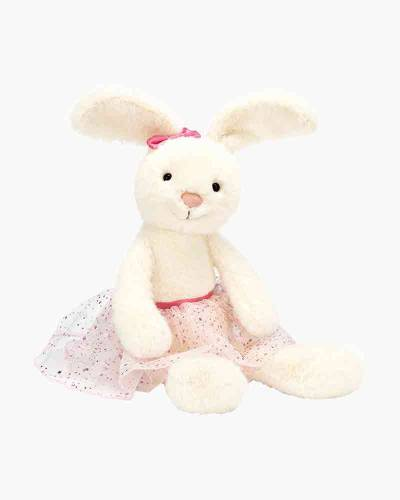 Belle the Ballet Bunny Plush - Large