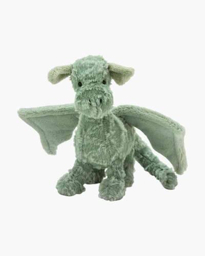 Drake the Dragon Plush - Small