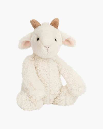 Bashful Goat Medium Plush