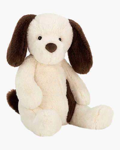 Puffles Puppy Plush