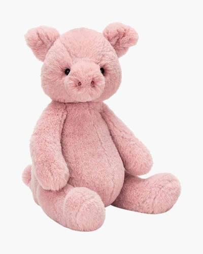 Puffles Piglet Plush