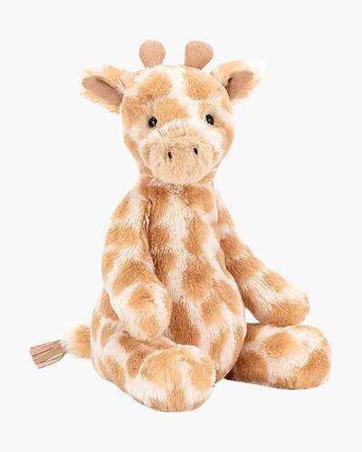 Puffles Giraffe Plush