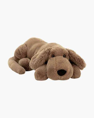 Henry Hound Small Plush