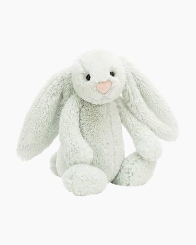 Bashful Seaspray Bunny Medium Plush (12 in.)