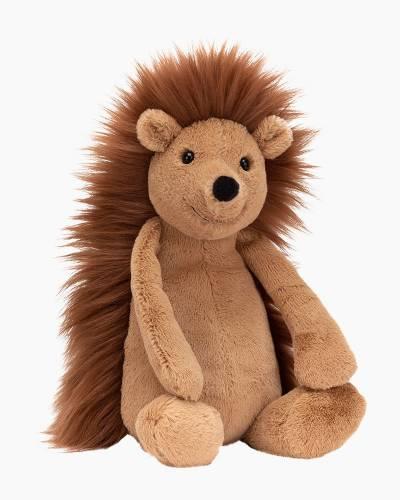 Bashful Hedgehog Plush