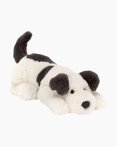 Bashful Dashing Dog Plush