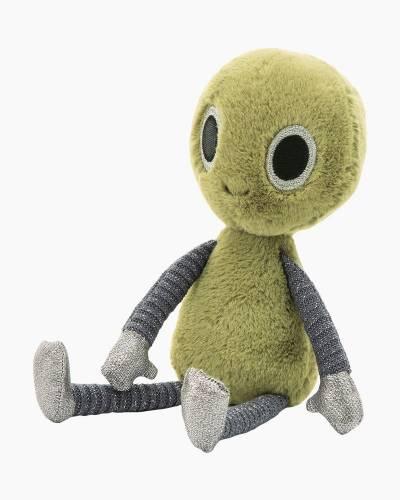 Zalien Alien Plush