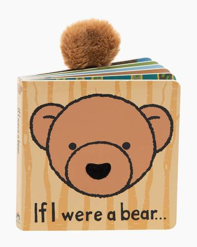 If I Were a Bear (Board Book)
