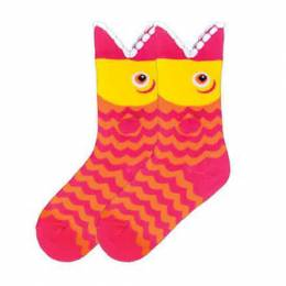 K. Bell Piranha Kids Sock