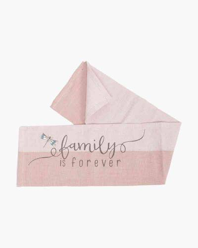 Family is Forever Tea Towel