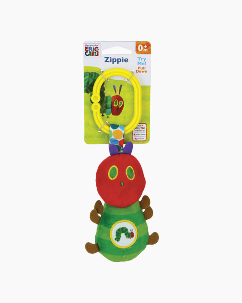 Kids Preferred The Very Hungry Caterpillar Zippee