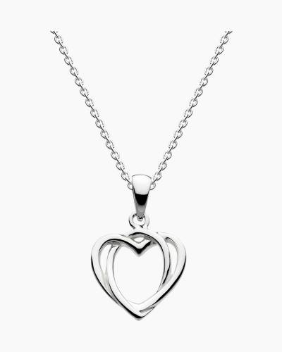 Celtic Love Knot Niah Necklace