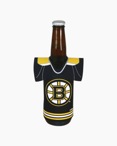 Boston Bruins Bottle Jersey