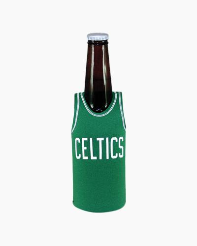 Boston Celtics Bottle Jersey
