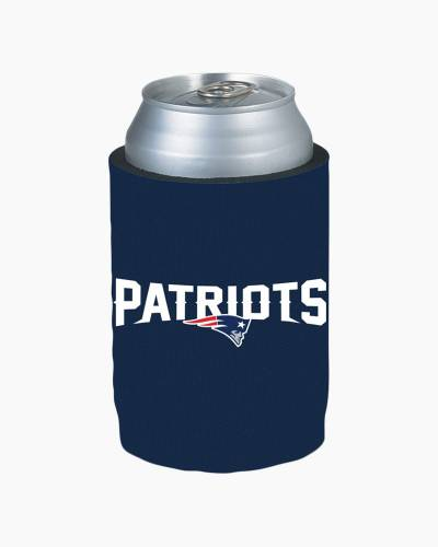 New England Patriots Can Holder
