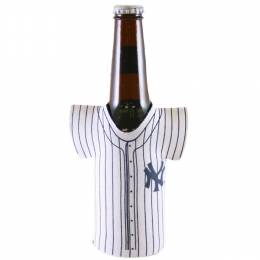 Kolder New York Yankees Bottle Jersey Cooler