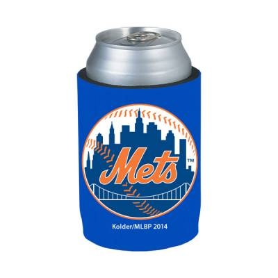 New York Mets Can Holder