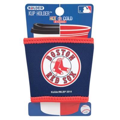 Boston Red Sox Kup Holder