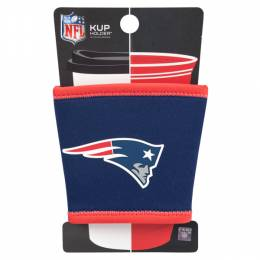 Kolder New England Patriots Kup Holder