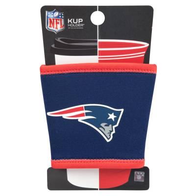 New England Patriots Kup Holder