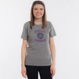 Life is Good Women's Hello Sunshine Crusher Tee