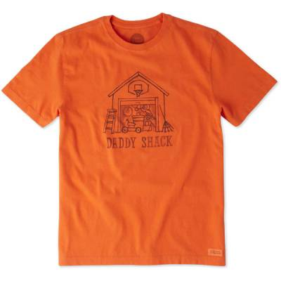 Men's Daddyshack Crusher Tee