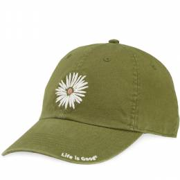 Life is Good Daisy Women's Chill Cap