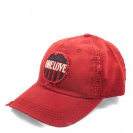 Life is Good Tattered One Love Sunwashed Chill Cap