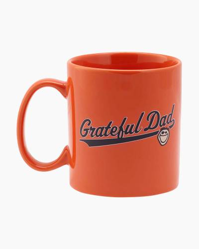 Grateful Dad Jake's Mug