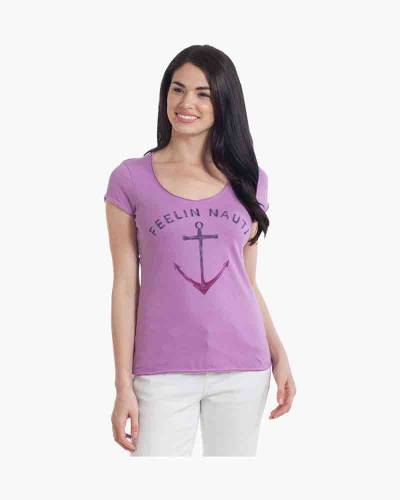 Women's Feelin Nauti Sleep Tee
