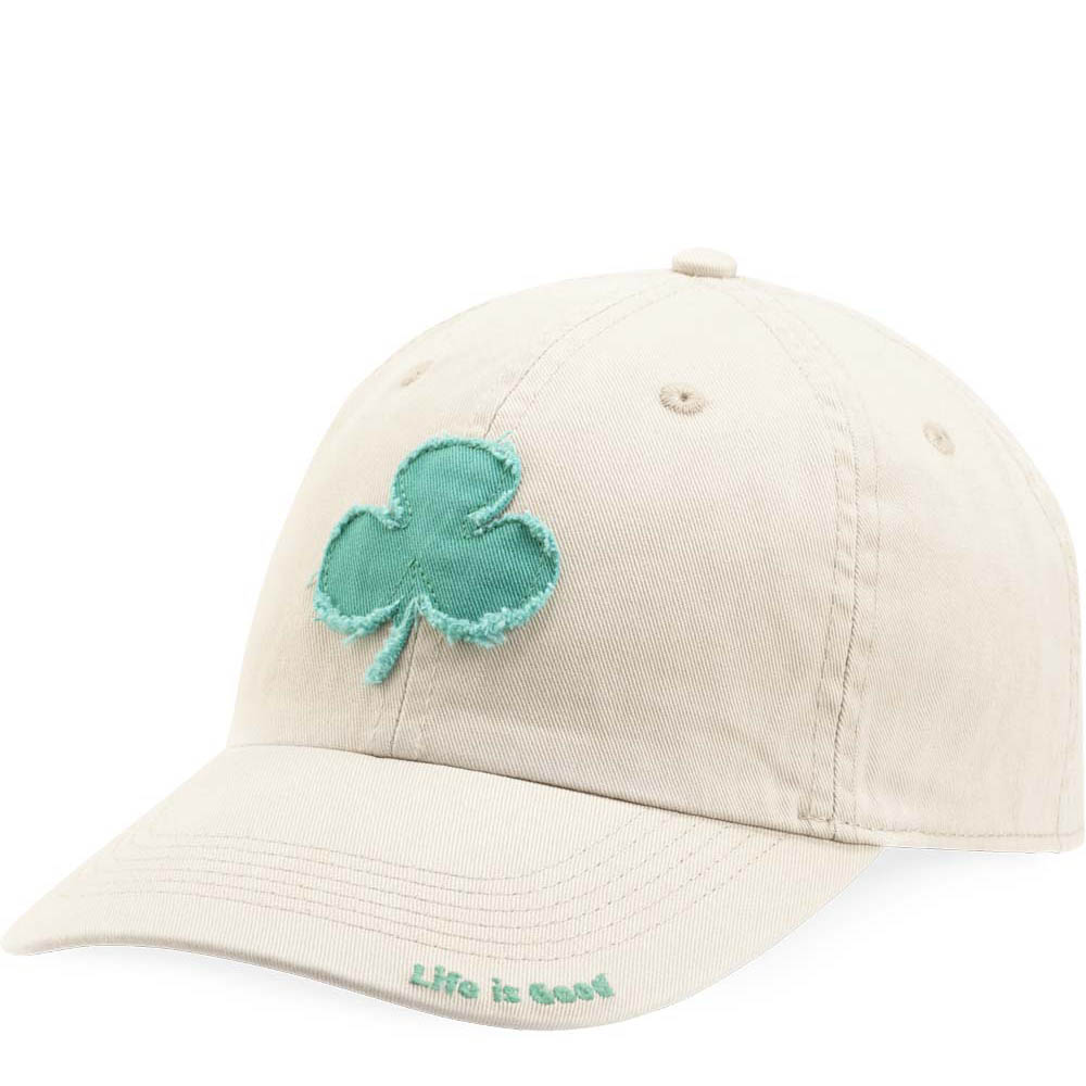 Life is Good Women's Tattered Clover Chill Cap
