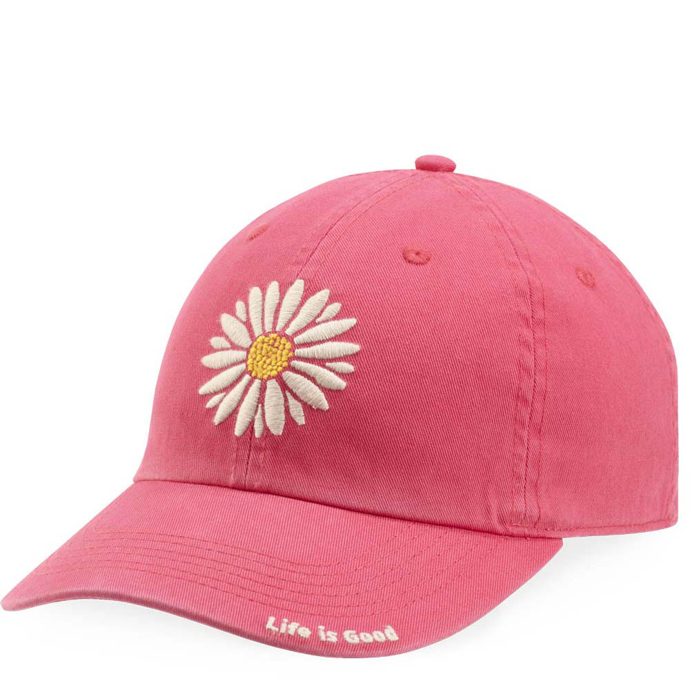 Life is Good Women's Daisy Chill Cap
