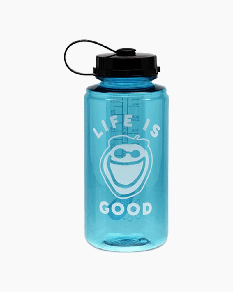 Tap Water vs. Bottled Water--A Persuasive Essay